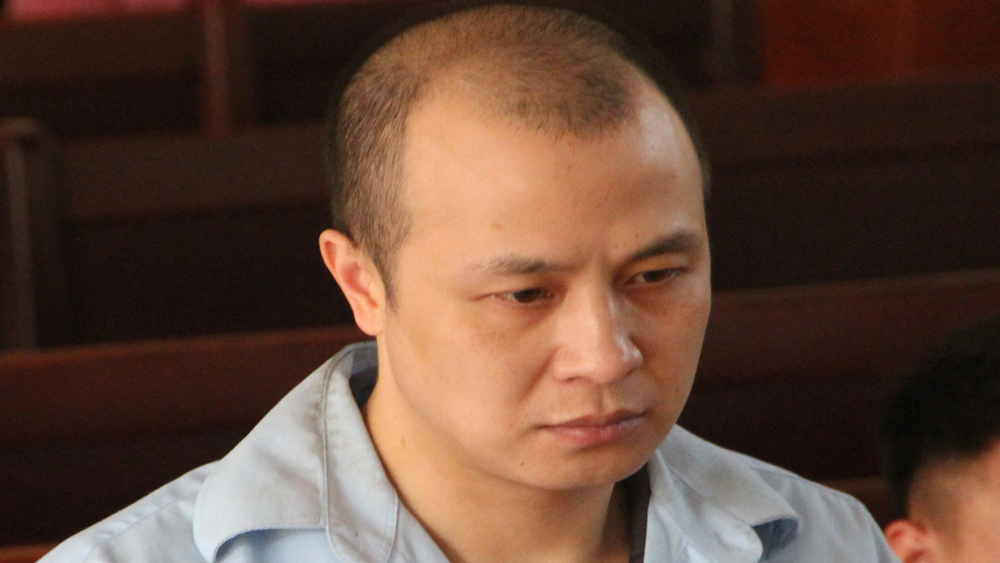 16 năm tù vì mua bán trái phép chất ma túy